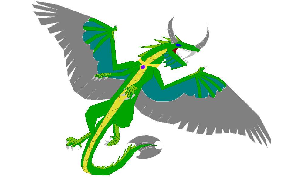 Dragocai's Profile Picture