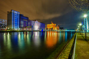 Duisburg 1 by wolfgangbuhr