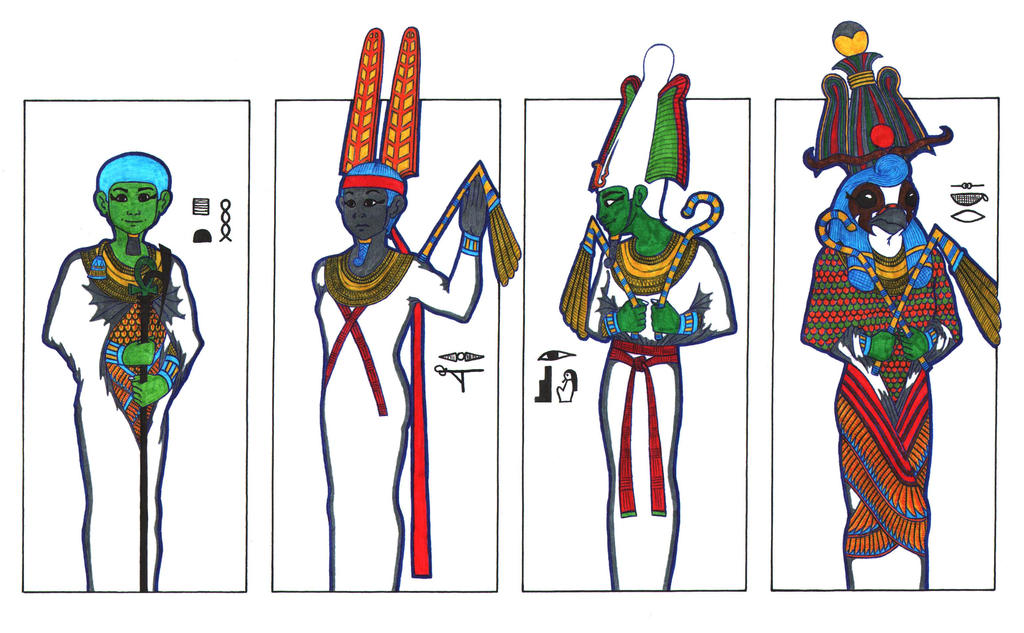 4 hot gods of ancient egypt 3 by polaristhecepheid on deviantart 4 hot gods of ancient egypt 3 by polaristhecepheid publicscrutiny Image collections