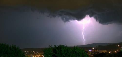 Thunderstruck by PolaristheCepheid