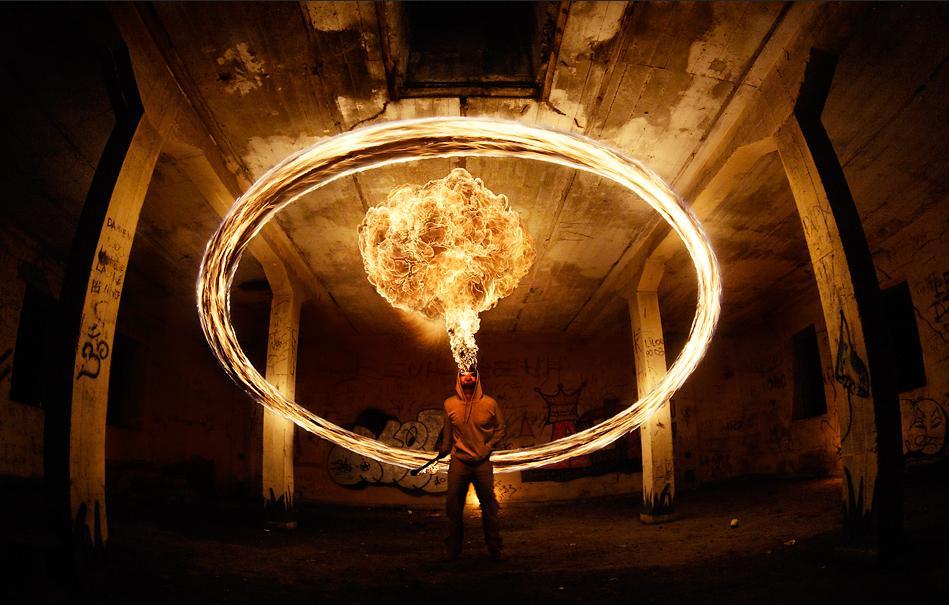 Fireflame by thuglifebabe