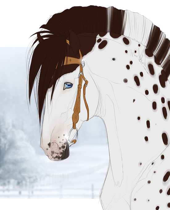 -- winter wonderland by soulswitch