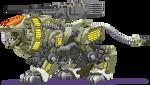 Spark Liger MK-II Sprite