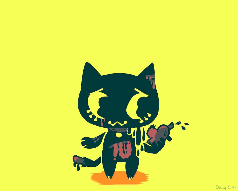 KAT! KAT! KAT! guro! by Reptonic