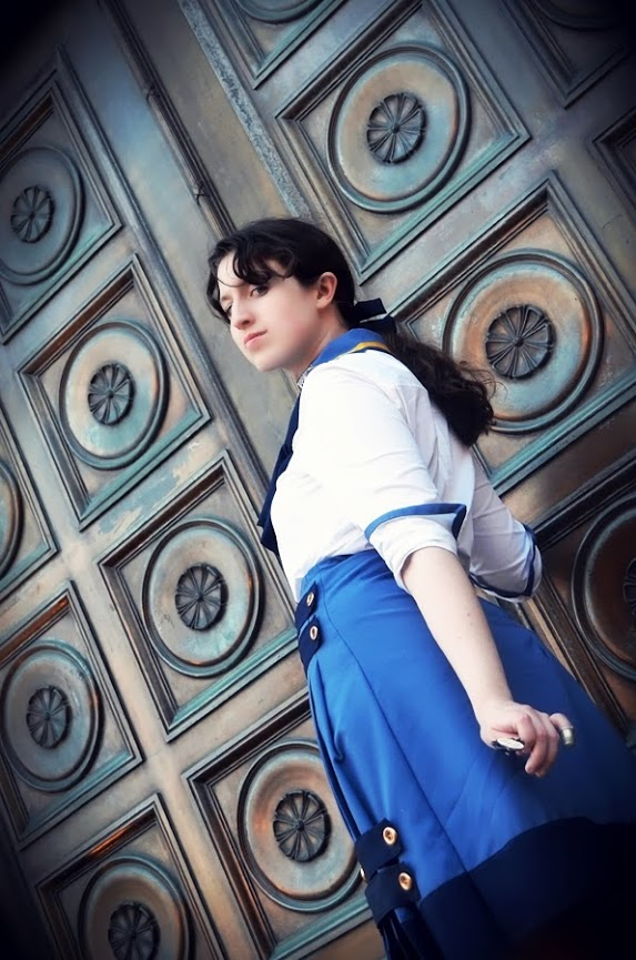 Elizabeth by PaXingCai