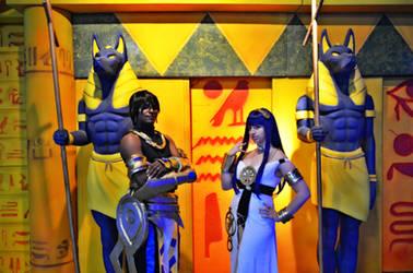 Fate Grand Egypt