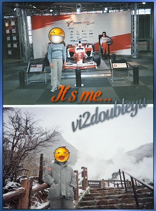 Vi2DoubleYu's Profile Picture