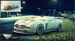Cobretti GT500 - WIP