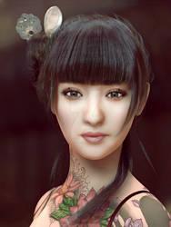 The Yakuza Daughter
