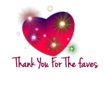 Thank You For The Faves By Undead Academy-d7o0txb by 4LadyLilian