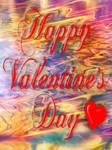 Happy Valentine Day by 4LadyLilian