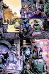 Star Wars-Age Of Rebellion:Boba Fett Page #4