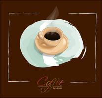 Coffee by lakoubi