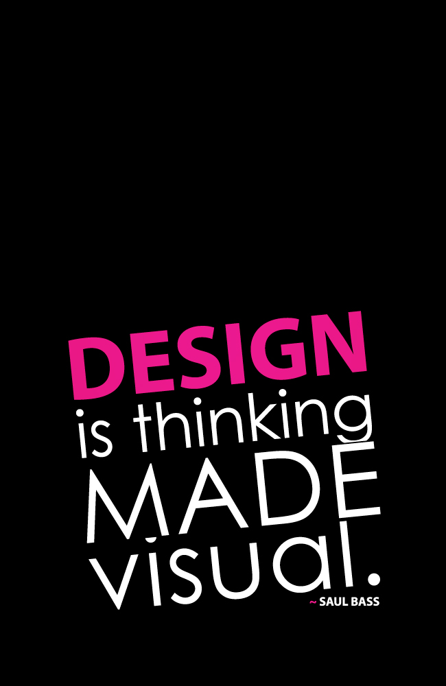 Design Is. by lakoubi