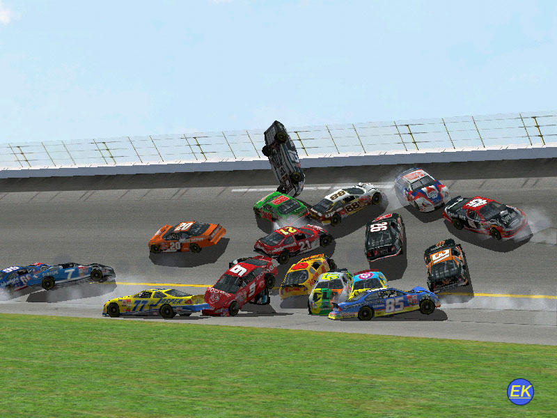The Big One at Daytona by genis97426