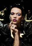 Versailles - Anna Brewster
