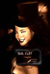 BaBy GotH logo
