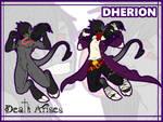 Death Arises - Dherion