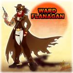 [C] Ward Flanagan