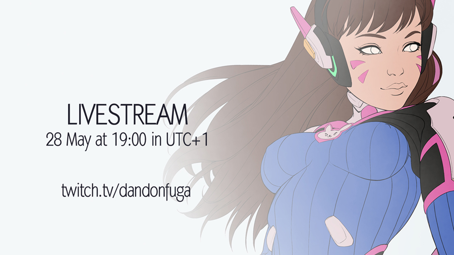 Livestream-banner-small by dandonfuga