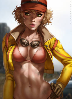 Cindy-by-dandonfuga