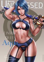Aqua by dandonfuga