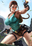 Classic-Lara-Croft-by-dandonfuga