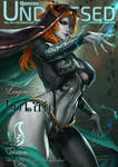 Queens Undressed Midna