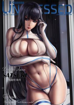 Lingerie Queen Satsuki