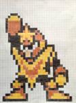 Mega Man 8-bit Star Man