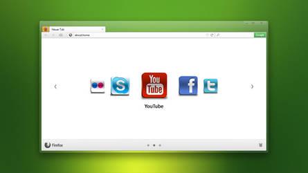NextGen Firefox - Preview