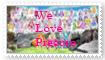 We Love Precure Stamp by sydneypie