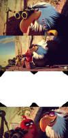 My Angry Birds Meme by sydneypie