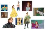 Disney Libra