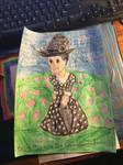 Happy Birthday Gertrude Jekyll by sydneypie