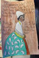 Celebrating Sojourner Truth by sydneypie