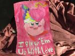 Kirby's Valentine