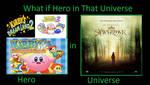Kirby: The Zero Saga In Spiderwick Chronicles