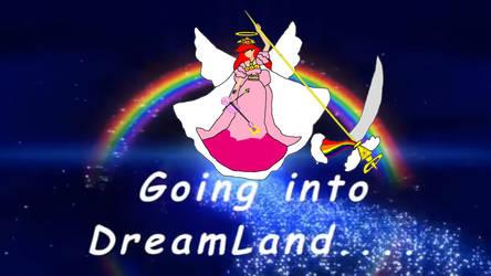 Dreamland by sydneypie