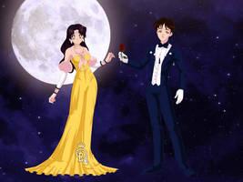 Moondance Premier by sydneypie