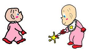 Humanized Kirby