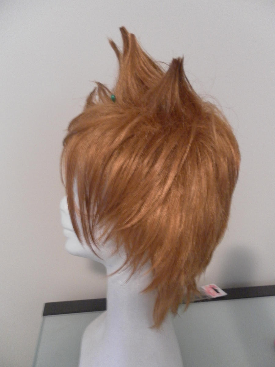 Roxas Wig Buy 9