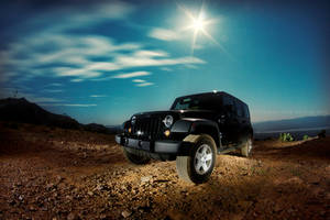 Moonlight Jeep Jeep