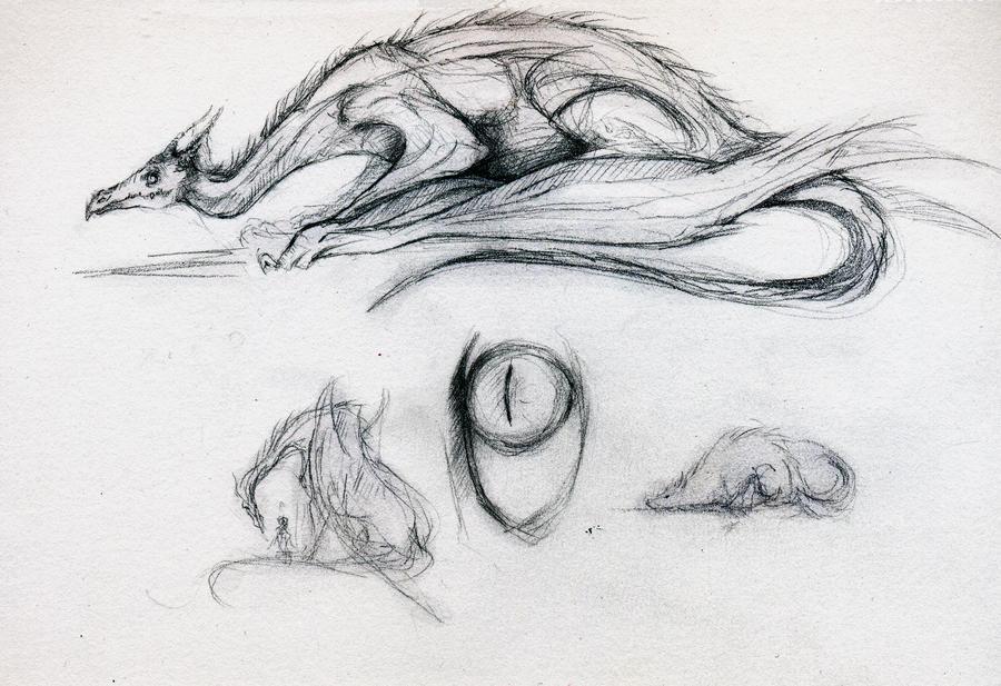 Beasts of Melkor by Chibi-sempai