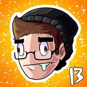 Boo-Radl3y's Profile Picture