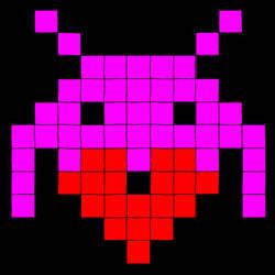 Invade my Heart by powerman2000