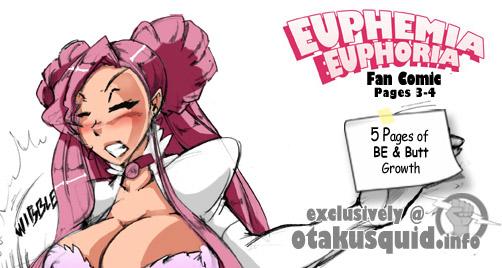 BE Comic: Euphemia Euphoria Page 3-4 by powerman2000