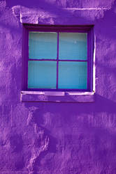 purple wall by JensStockCollection