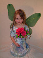 child faery 5 by JensStockCollection