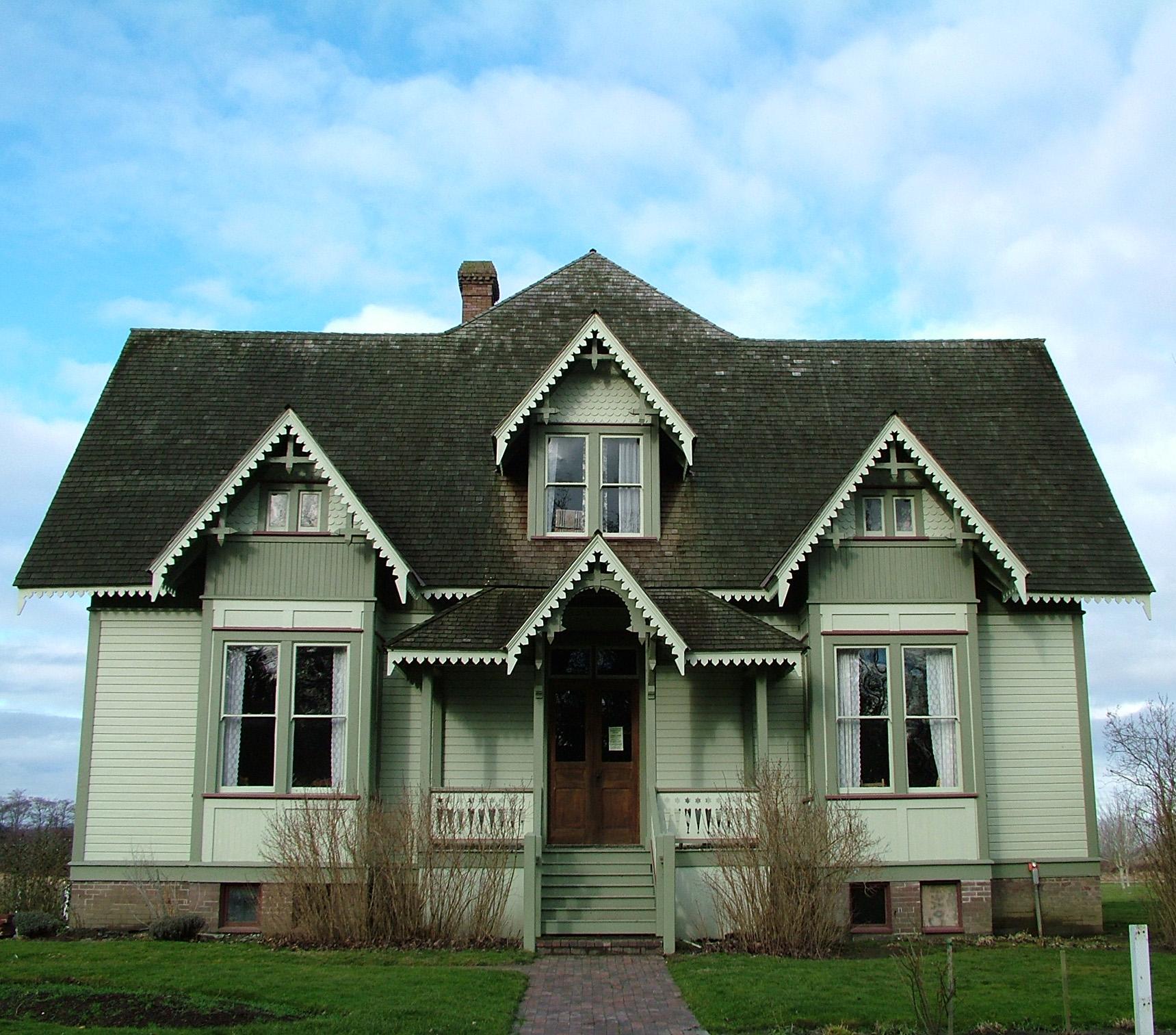 ol house 1